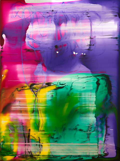 Dale Frank, 'Raw chicken breath', 2019, Gow Langsford Gallery