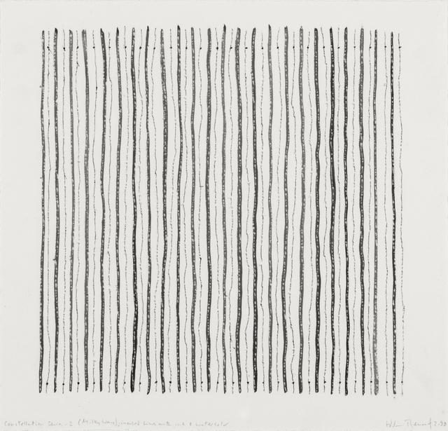 , 'Constellation Series - 2 (Milky Way),' 1998, Annely Juda Fine Art