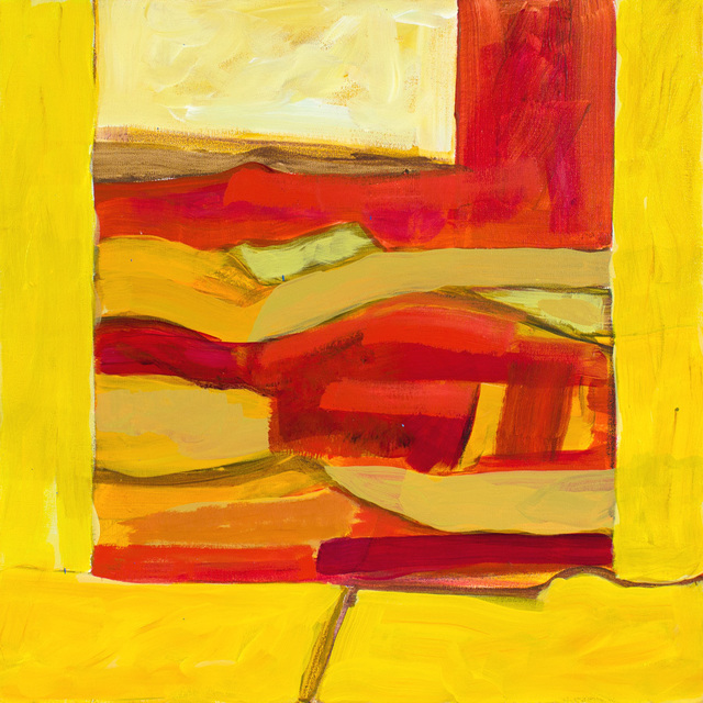 , 'HADLEY VALLEY SUMMER II,' 2012, Jerald Melberg Gallery