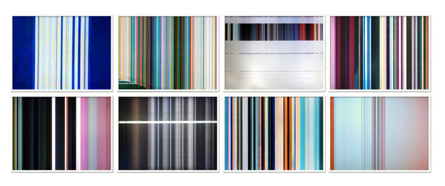, 'Broken Sets (eBay),,' 2009 -ongoing, Bruce Silverstein Gallery
