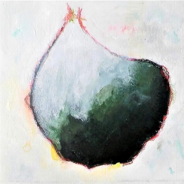 OLIVIER BIAREZ, 'GREEN 02', 2018, Poulpik Gallery