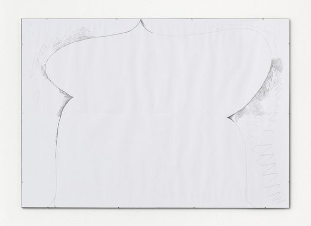 , 'anti-xerox 2,' 2013, Sandy Brown
