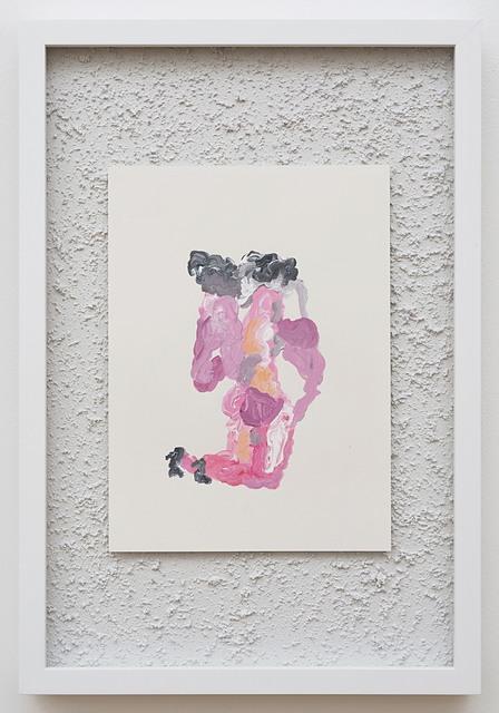 , 'Pumps,' 2017, Western Exhibitions