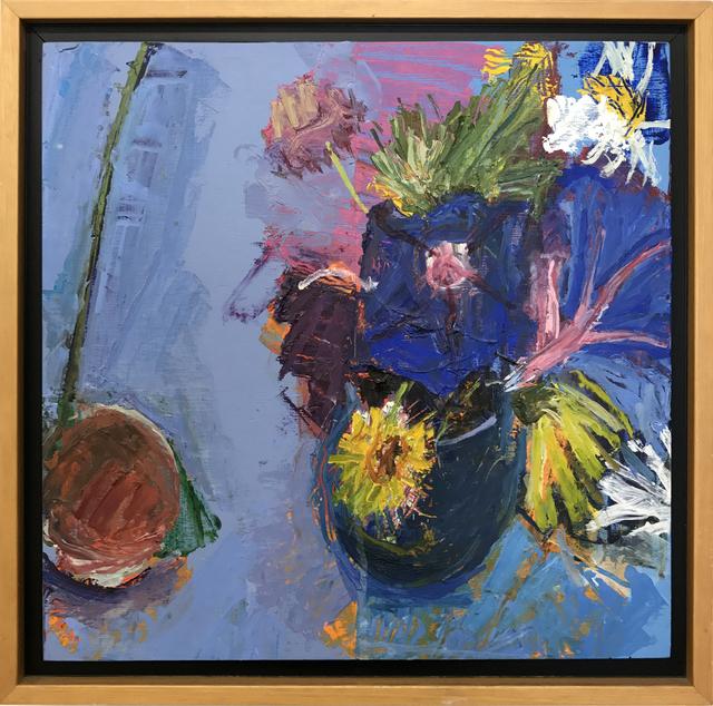 , 'Peach,' 1997, Quint Gallery