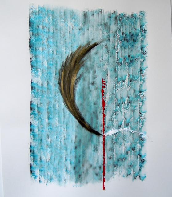 , 'Seemorgh o zaal,' 2012, Janet Rady Fine Art
