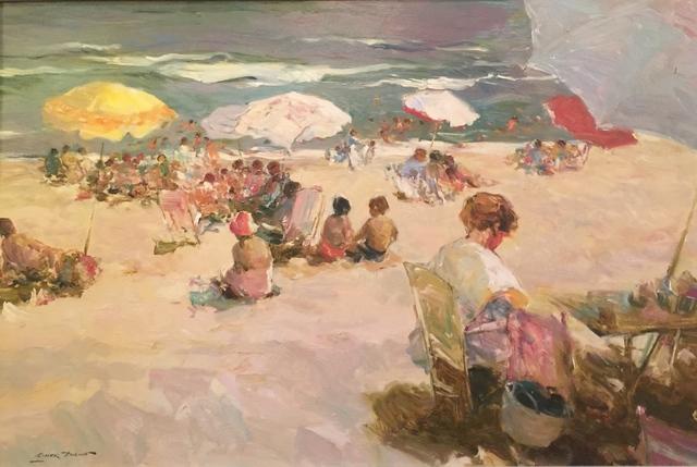 , 'Verano, Valencia,' , Cosmopolitan Fine Arts