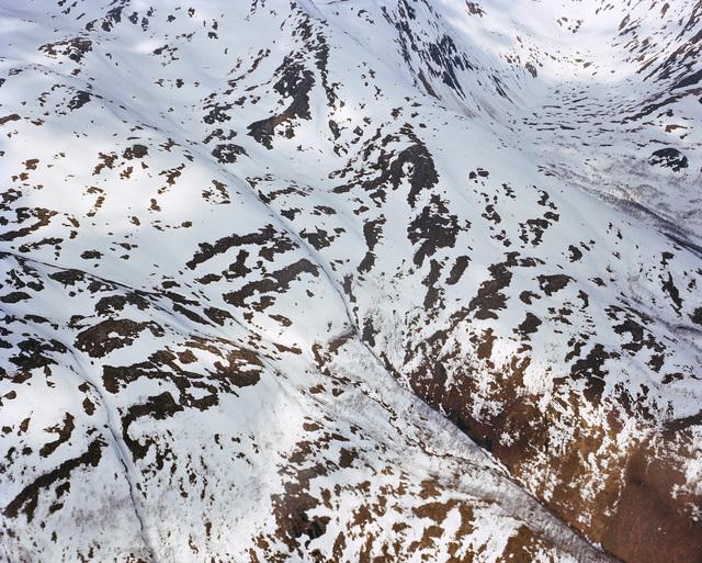 , 'Norway, Snowy Mountain,' 2011, Andréhn-Schiptjenko