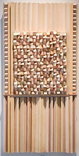 , 'Ceremonial,' 2018, Carrie Haddad Gallery