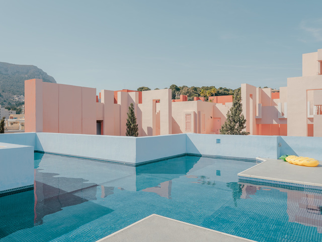 Ludwig Favre, 'Pool', 2019, ArtStar