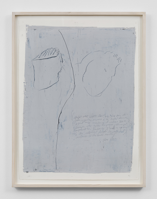 , 'Untitled,' 1996, Betty Cuningham