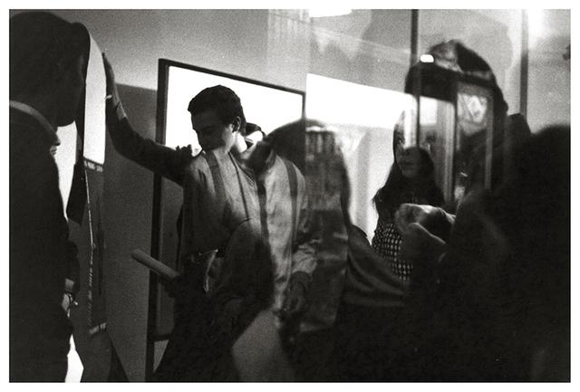 , 'El encierro (Confinement) #20,' 1968, espaivisor - Galería Visor