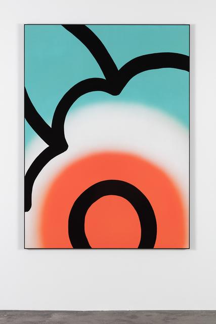 , 'Bob,' 2017, Galleri Nicolai Wallner