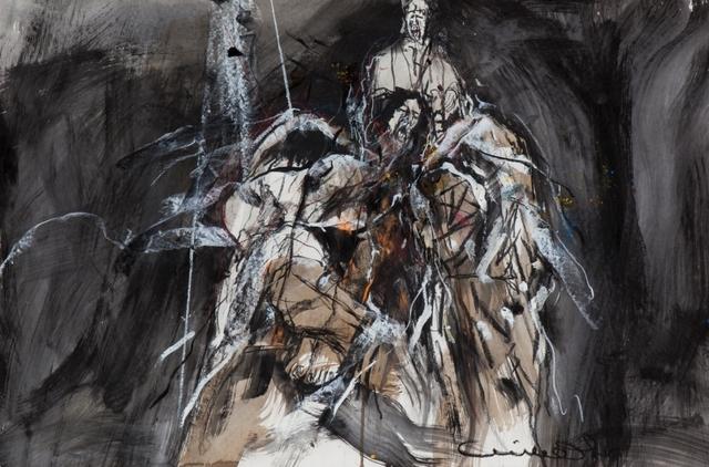 , 'Dybbuk,' 2000, Gordon Gallery