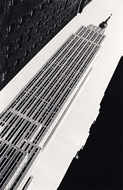 Michael Kenna, 'Empire State Building, Study 1, New York City', 1987, PDNB Gallery
