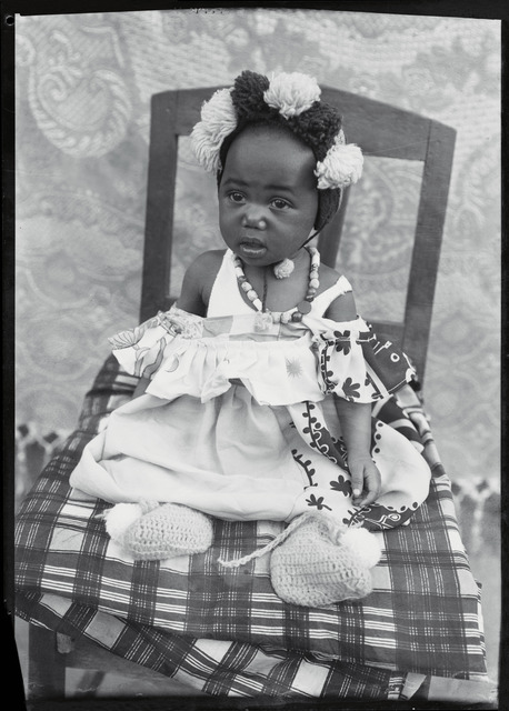 , 'Untitled portrait,' 1950s, Danziger Gallery
