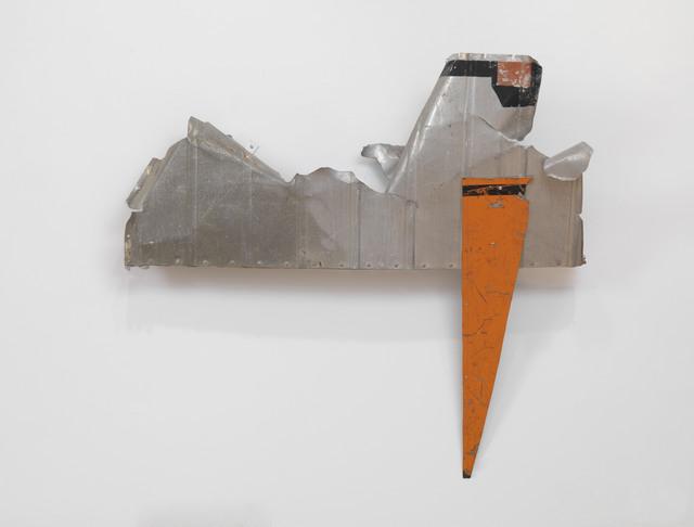 , 'Tangerine Sword Summer Glut,' 1988, Gagosian
