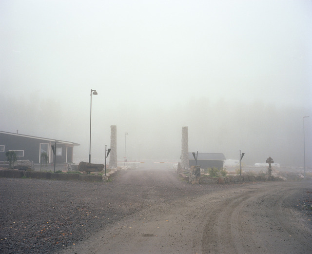 , 'Foggy morning, Sastamala, Finland,' 2013, Elipsis Projects