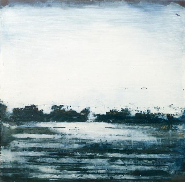 , 'Edge Series I,' 2016, Resource Art