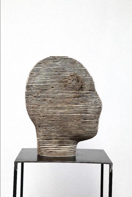 , 'K-TVN,' 2018, Mario Mauroner Contemporary Art Salzburg-Vienna