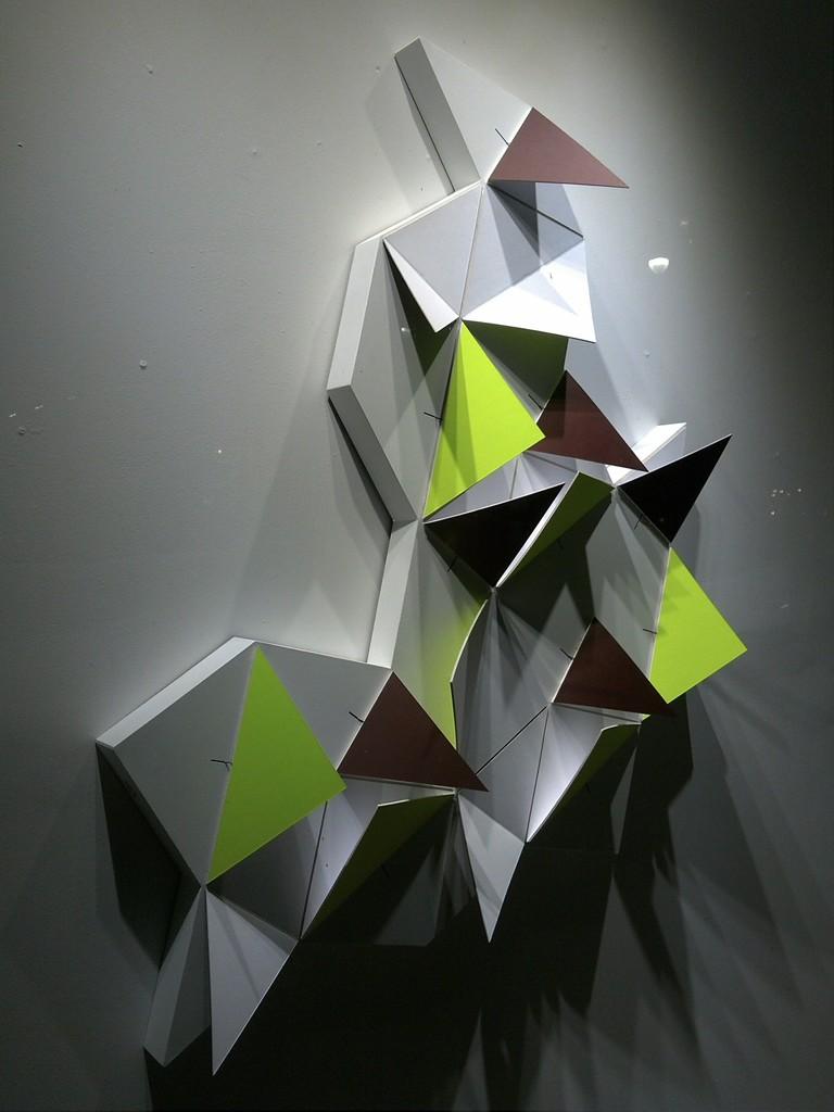 0rigam1- Hexa RGB freeform