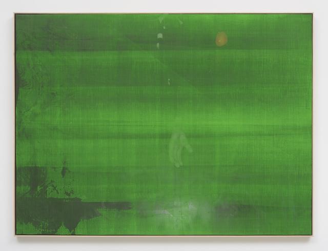 , 'Magic Mitten,' 2016, Roberts & Tilton