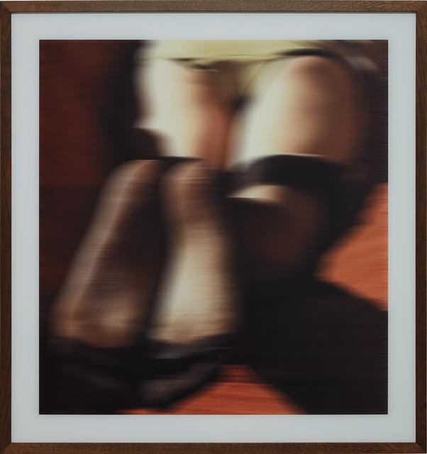 Thomas Ruff, 'Nudes cp17', 2001, Phillips
