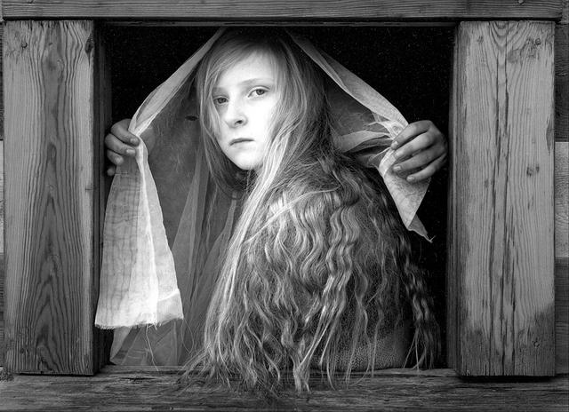 , 'Æsa, the Bride. Bruarasskoli, Iceland,' 2013, Vision Neil Folberg Gallery
