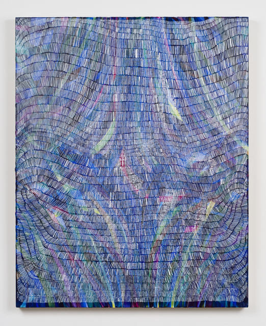 Sarah Gamble, 'Untitled', 2018, Fleisher/Ollman