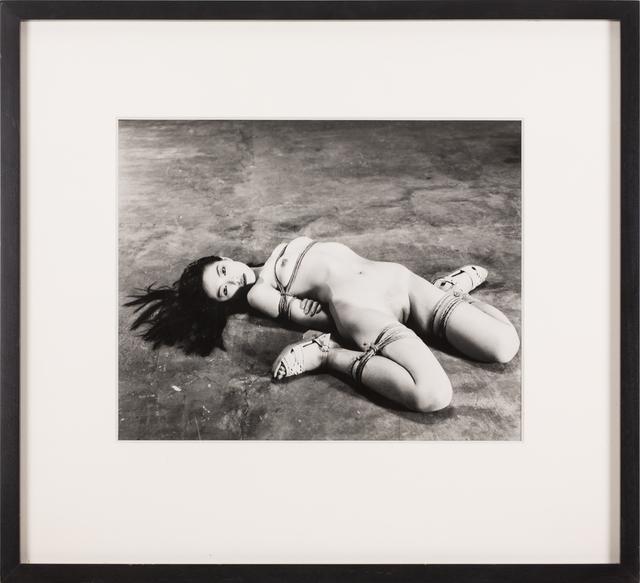 , 'Untitled (Tokyo Novelle),' 1995, RUDOLF BUDJA GALLERY