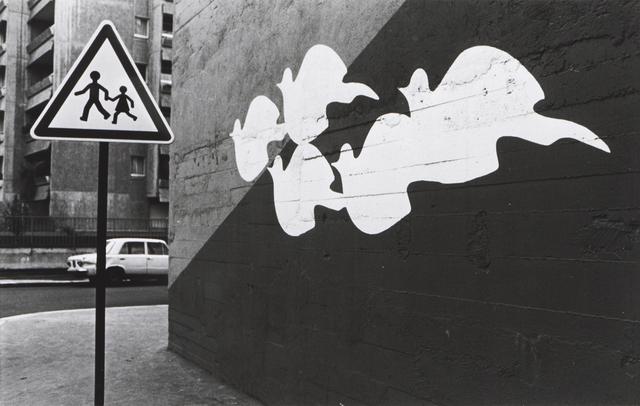Robert Doisneau, 'Untitled', Veritas