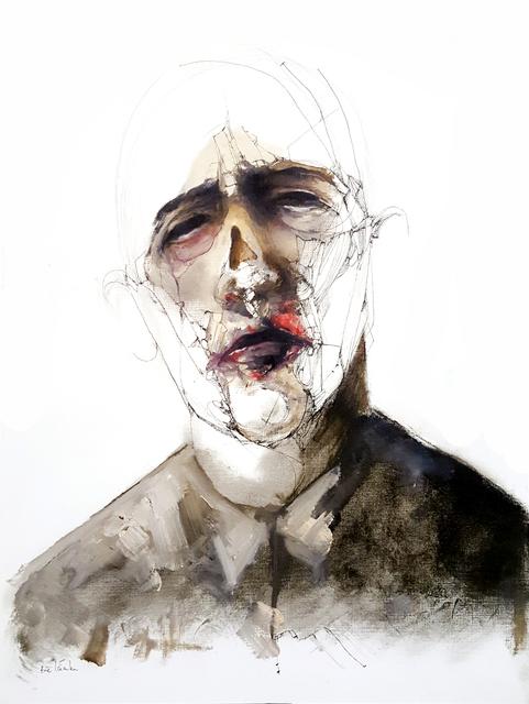 Eric Lacombe, 'Untitled 4', 2016, Artevistas Gallery