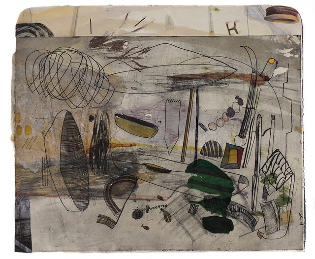 , 'Vacuum,' 2015, Gallery Espace