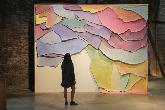 , 'Sin Título,' 2017, LA ARTE