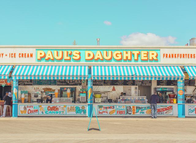 , 'Paul's Daughter,' 2016, Duran Mashaal