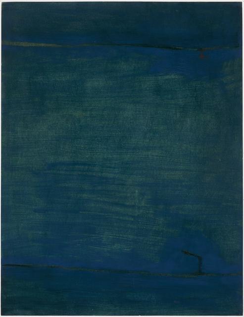 , 'Landscape Pampas 13,' 1962, Henrique Faria Fine Art