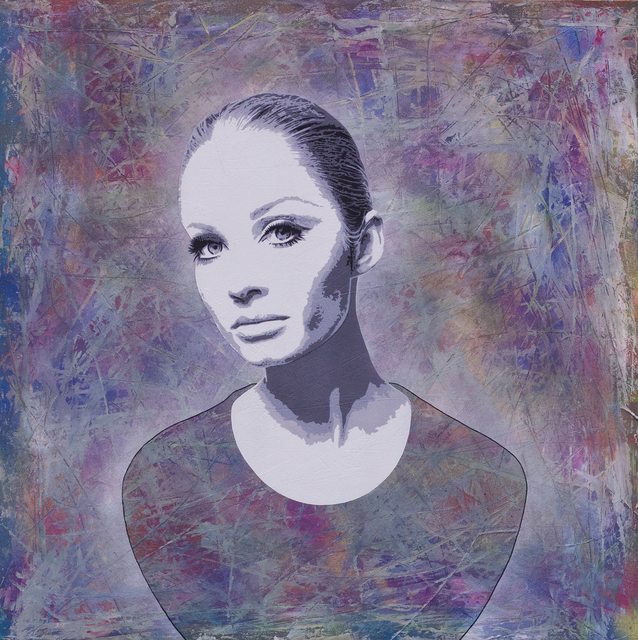 Lukas Avalon, 'Susan', 2015, Imitate Modern