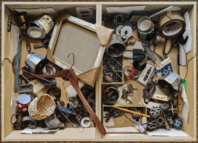 , 'Como el que no quiere las cosas / Feigning Indiferente,' 2016, ArteMorfosis - Galería de Arte Cubano