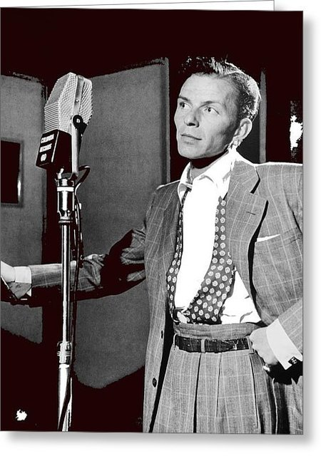 , 'Frank Sinatra, Liederkranz Hall New York City ,' 1947, Gallery 270