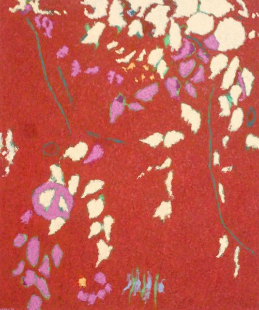 , 'Flowers in Return,' 2016, Atrium Gallery