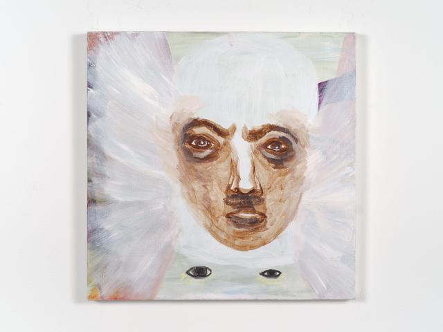 , 'Joining,' 2015, Fleisher/Ollman