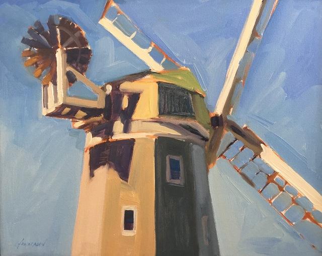 , 'Murphy Windmill,' 2018, STUDIO Gallery