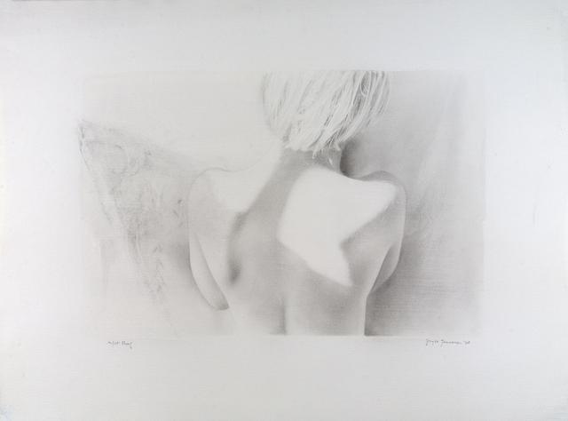 , 'Alexander's Back,' 1979, Dowling Walsh