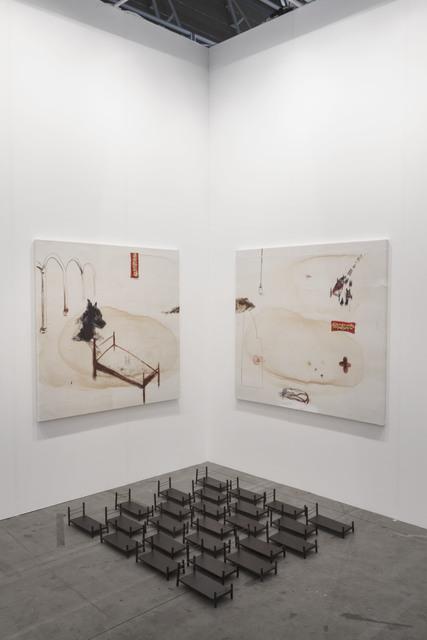 Amina Benbouchta, 'Daydream', 2015, Sabrina Amrani