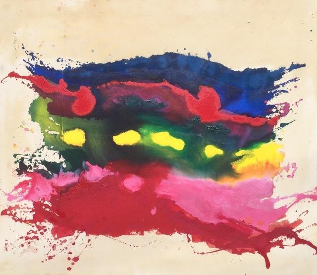 , 'Nirobi (sic),' 1969, Spanierman Modern