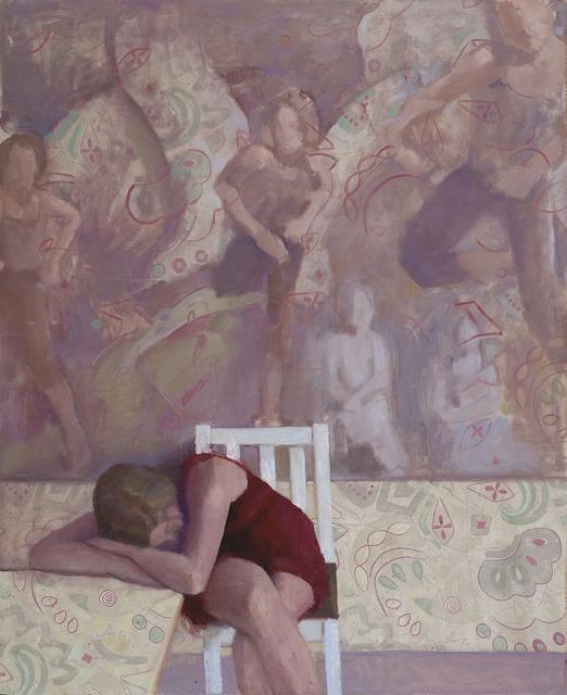 , 'I sleep but my heart awakes,' , Rothschild Fine Art