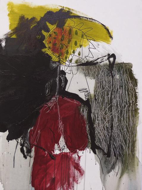 , 'Sunflower V,' 2018, MAKASIINI CONTEMPORARY