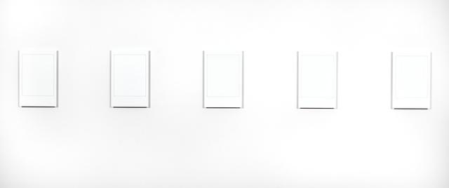 , 'Stolen Series,' 2017, Jonathan Ferrara Gallery