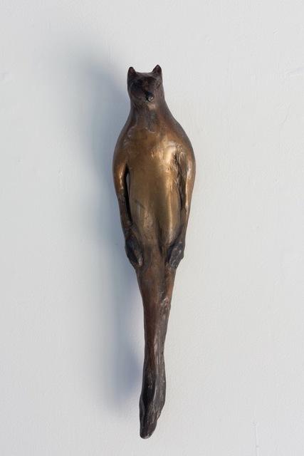 , 'Red Fox Buddhi,' 2015, Sears-Peyton Gallery
