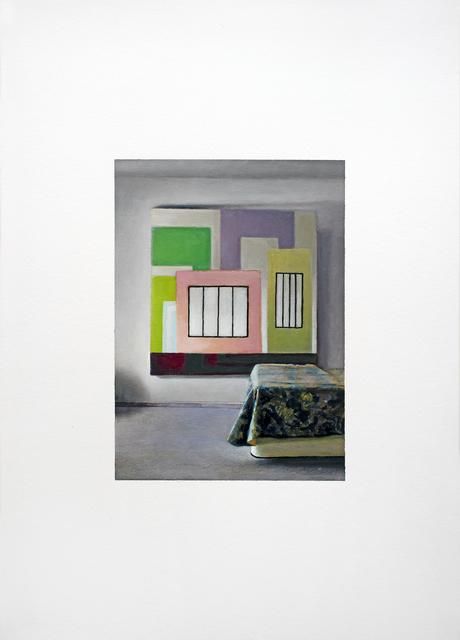 , 'Untitled,' 2013-2017, CIBRIÁN