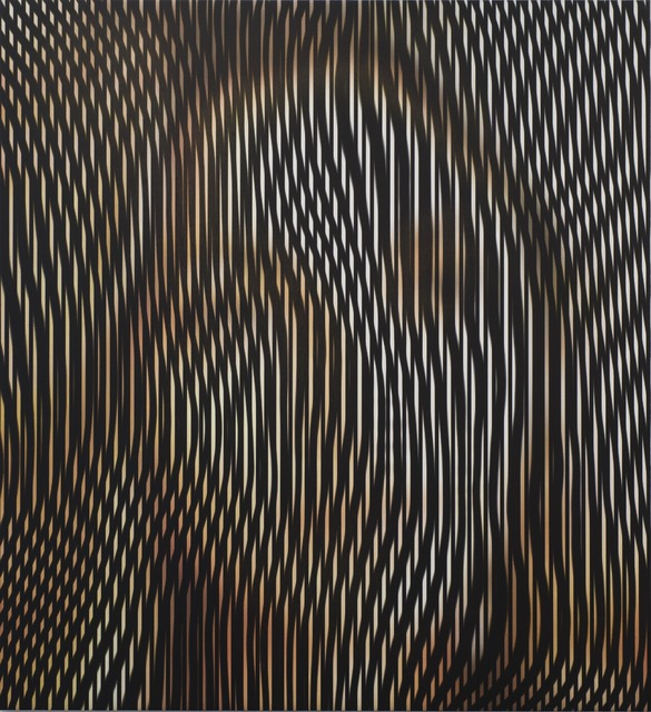 , 'M 62,' 2016, De Buck Gallery